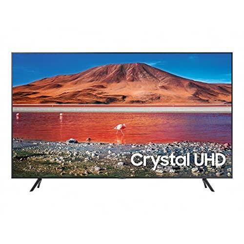 SAMSUNG 4K UE55TU7172 LED SMART TV 4K EUROPA 2020