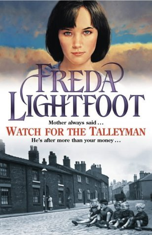 Watch For The Talleyman By Freda Lightfoot 2004 08 16