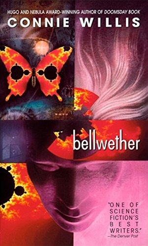 Bellwether: A Novelの詳細を見る