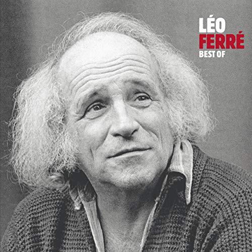 Léo Ferré Best of LP
