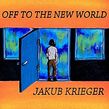Off to the New World