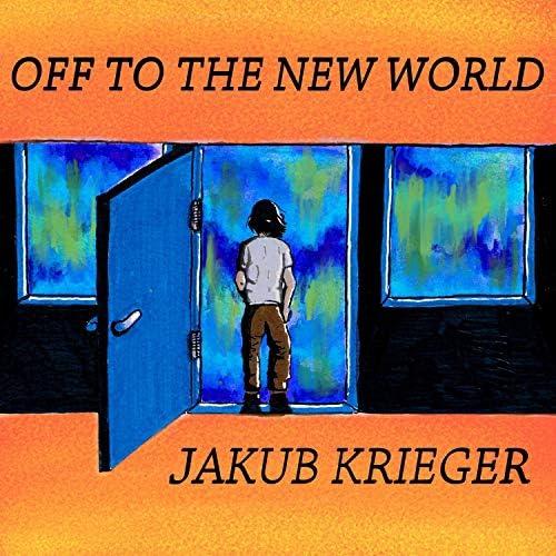 Jakub Krieger