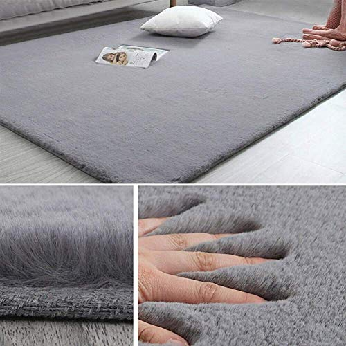 INMOZATA Bedside Carpet Area Rug...