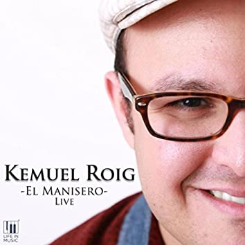 El Manisero (Live)