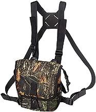 Binocular Harness, Optics Glasspak. Guide Binopack for Binoculars. Hunting and Hiking Binopack.