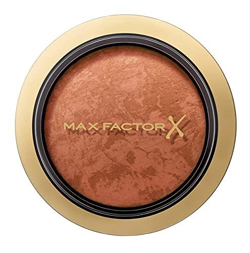 Max Factor Creme Puff Blush Colorete Tono 25...