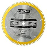 Overpeak 10-Inch Table Saw...