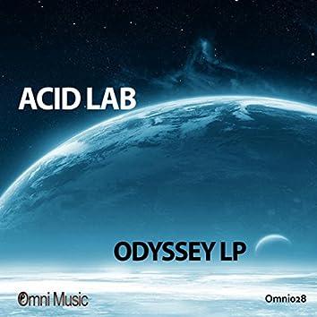 Odyssey LP