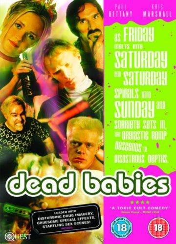Dead Babies [DVD]