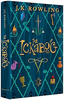The Ickabog [Hardcover]
