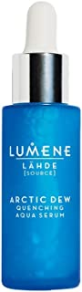 Lumene L?hde 补水北极泥浆 Aqua 精华液