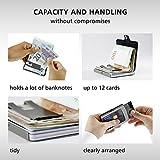 Zoom IMG-2 i clip portafoglio artis