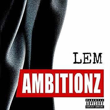 Ambitionz