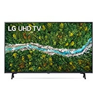 LG 43UP77006LB Smart TV LED 4K Ultra HD 43 pollici 2021