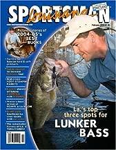louisiana sportsman magazine