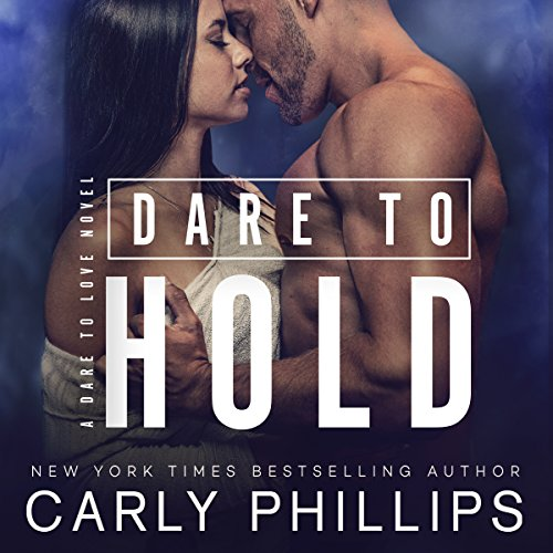 Dare to Hold audiobook cover art