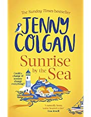 Sunrise by the Sea: Escape to the Cornish coast with this brand new novel from the Sunday Times bestselling author