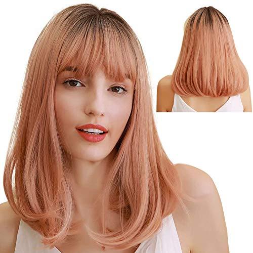 conseguir pelucas mujer pelo natural rubio pixi on line