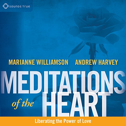 Meditations of the Heart audiobook cover art