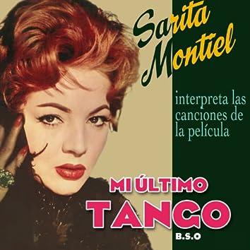 Mi Último Tango (Original Motion Picture Sountrack)