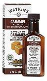 Watkins Caramel Flavor with Natural Flavors,...