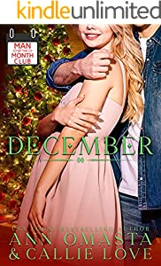 Man of the Month Club: DECEMBER: A Bad Boy and Innocent Heroine Matchmaking Hot Shot of Romance Quickie