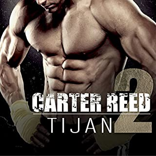 Carter Reed 2     Carter Reed Series, Book 2              Auteur(s):                                                                                                                                 Tijan                               Narrateur(s):                                                                                                                                 Christian Fox,                                                                                        Lucy Rivers                      Durée: 8 h et 41 min     1 évaluation     Au global 2,0