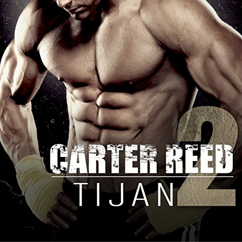 Carter Reed 2 audiobook cover art