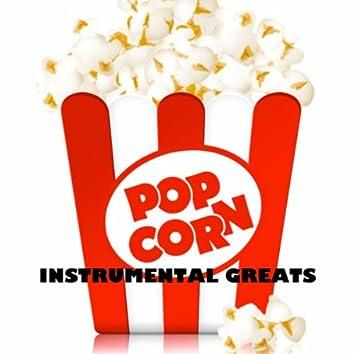 Pop Corn: Instrumental Greats