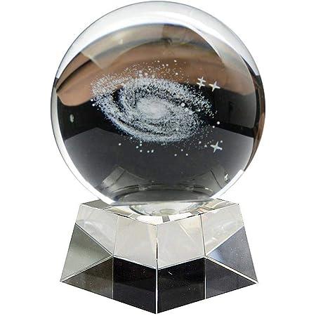 3D-Delfin-Kristallkugel 80 mm Lasergravur Porpoise Modell Dekoration Kugel Jahrestag Briefbeschwerer f/ür Zuhause und B/üro Geschenk
