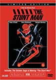 The Stunt Man (Limited Edition) [Import USA Zone 1]