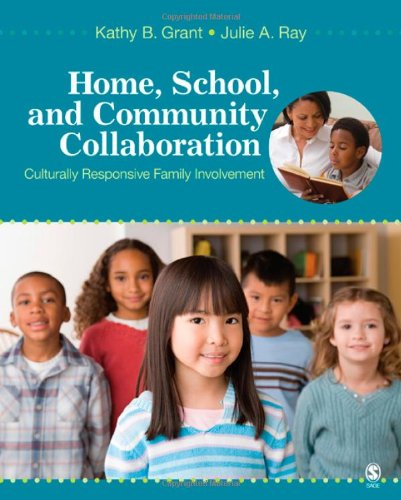 Home School And Community Collaboration Culturally Responsive Family Involvement