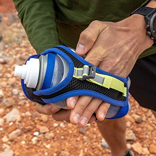 Nathan SpeedDraw Plus Bottle For Running
