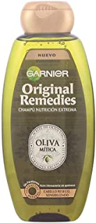 Original Remedies Shampoo 400ml Oliva Mitica