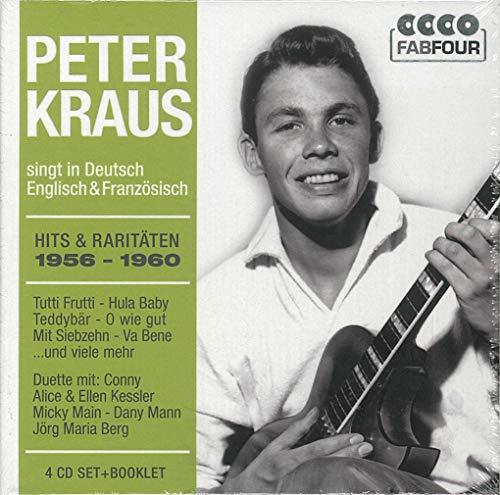 Peter Kraus - Hits & Raritäten