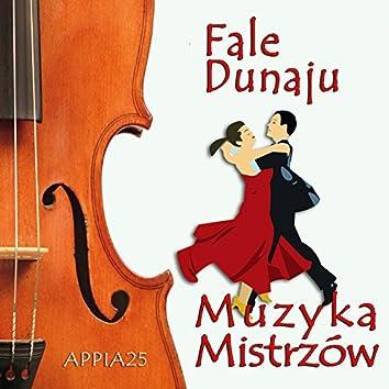 Muzyka Mistrzów Fale Dunaju