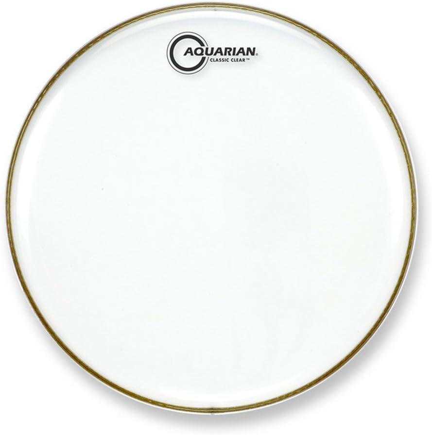 Aquarian Drumheads Drumhead Max 57% OFF Pack Philadelphia Mall CC24