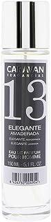 CARAVAN FRAGANCIAS nº 13 - Eau de Parfum con vaporizador para Hombre - 150 ml