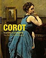 Corot - Le peintre et ses modèles de Sébastien Allard