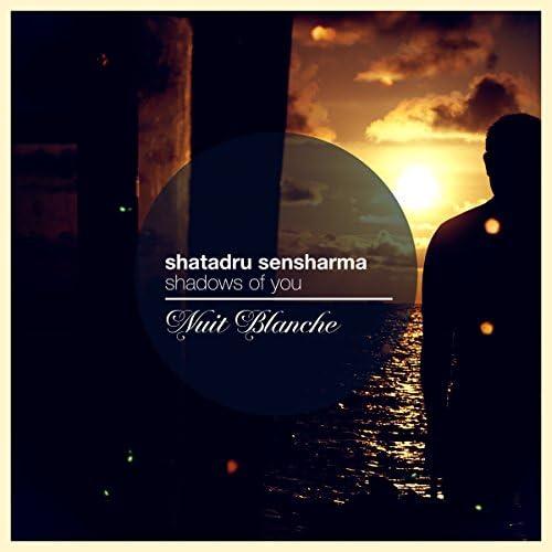 Shatadru Sensharma