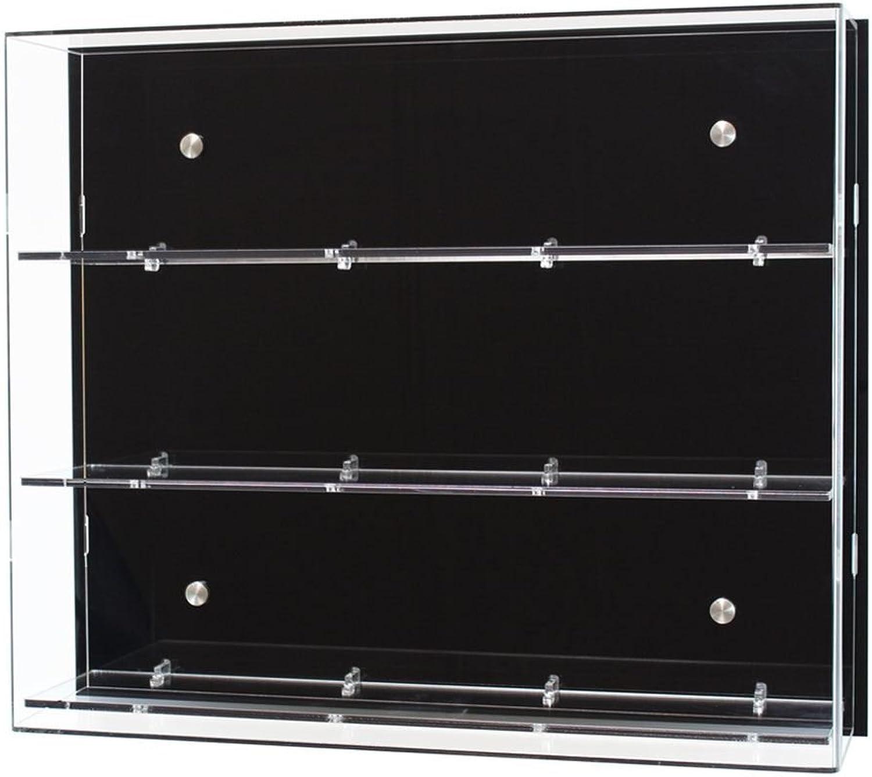 ventas en linea Widdowsons - Estuche Expositor de Parojo con 3 estantes, acrílico, acrílico, acrílico, 51 x 15 x 43 cm  venta con alto descuento