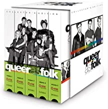 Queer as Folk - The Complete Second Season Showtime VHS