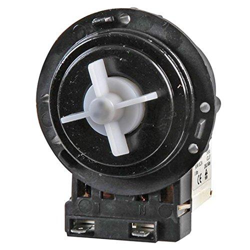Spares2go–Bomba de desagüe para lavadora LG (240V/50hz)