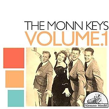 The Monn Keys Vol.1