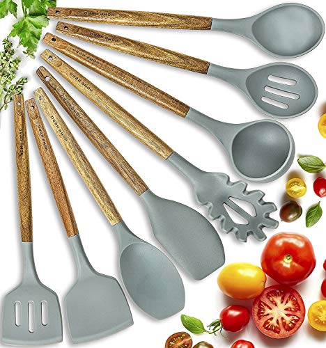 Home Hero Silicone Cooking Utens...