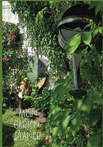 Meine Gartennotizen | Gartenkalender