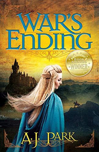 War's Ending by [A.J. Park]