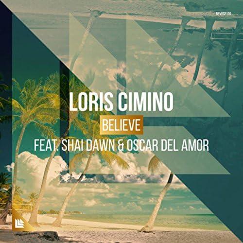 Loris Cimino feat. Shai Dawn & Oscar Del Amor