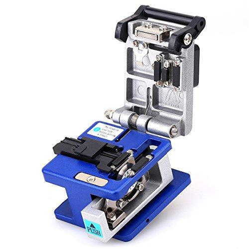 Kalten Anschluss Werkzeug Optische Faser Spleißgerät für Sumitomo Glasfasern mit 36000CLEAVES Beschichtung Durchmesser: 250um–900um verwendet 12Position Klinge