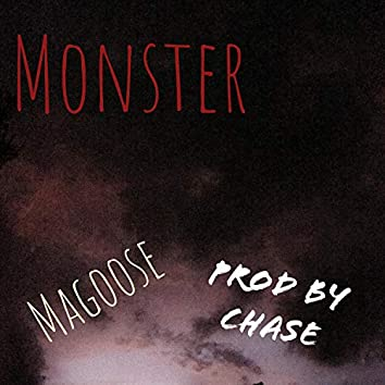 Monster (feat. Magoose)